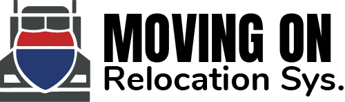 Moving On Relocation Systems